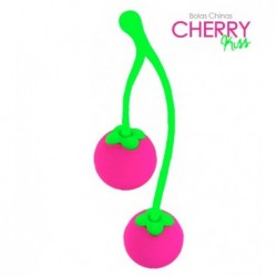 Bolas Chinas Cherry Kiss